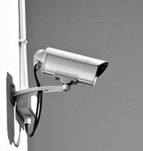 Things to think about when planning a CCTV system